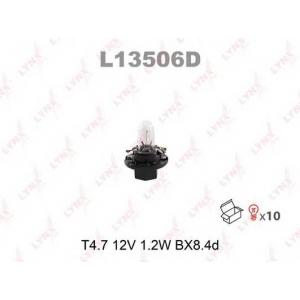 LYNX l13506d Лампа накаливания