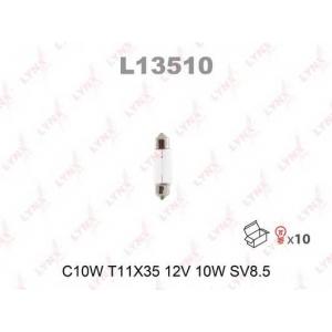 LYNX l13510 Лампа накаливания