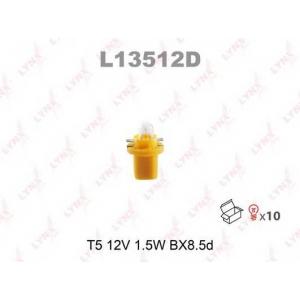 LYNX l13512d Лампа накаливания