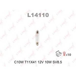 LYNX l14110 Лампа накаливания