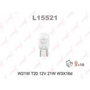 LYNX l15521 Лампа накаливания