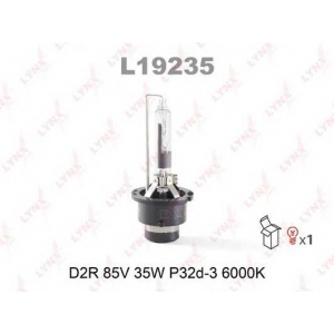 LYNX l19235 Лампа газоразрядная