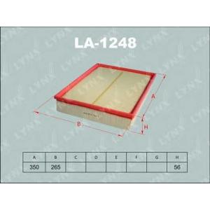 LYNX la-1248 Фильтр воздушный