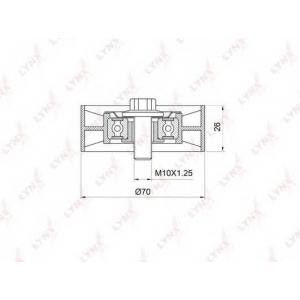 LYNX pb-5375