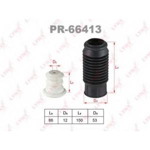 LYNX pr-66413 Защитный комплект амортизатора