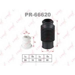 LYNX pr-66620 Защитный комплект амортизатора