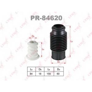 LYNX pr-84620 Защитный комплект амортизатора