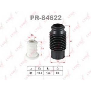 LYNX pr-84622 Защитный комплект амортизатора