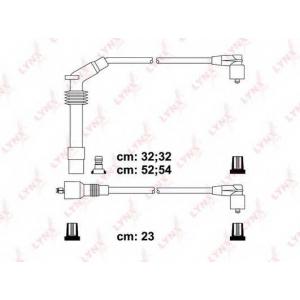 LYNX spc5936 Провода высоковольтные