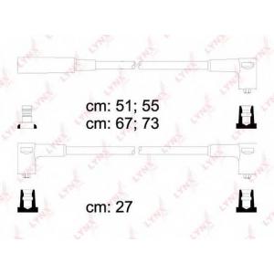 LYNX spe4609 Провода высоковольтные