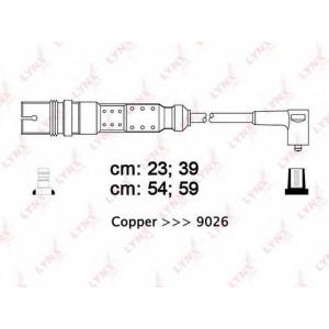 LYNX spe8013 Провода высоковольтные