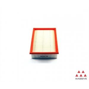 MAHLE LX343 Фильтр воздушный