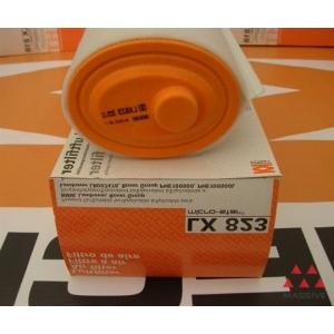 MAHLE LX823 Фильтр воздушный  BMW, Rover