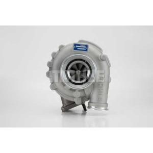 MAHLE 001 TC 17401 000 турбонагнетатель (OM906)