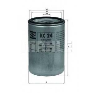 kc24 mahle