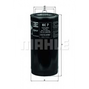 MAHLE FILTERS KC7