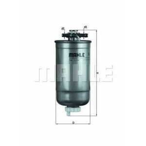 MAHLE FILTERS KL147/1D