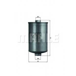 MAHLE KL28 фильтр