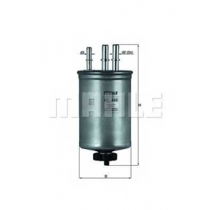 MAHLE FILTERS KL446