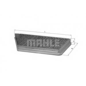 MAHLE LAK57 LAK57     (MAHLE)