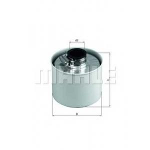MAHLE LX1245 Фильтр