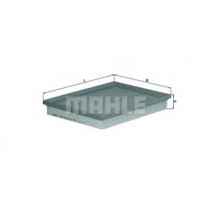 MAHLE LX1662 Фільтр повітряний