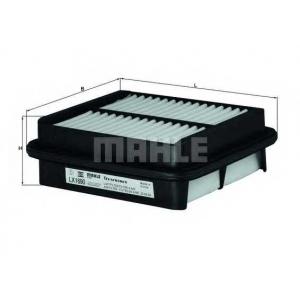 MAHLE FILTER LX1690
