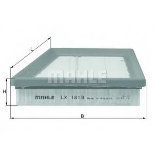 MAHLE LX 1813