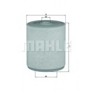 MAHLE LX2049/4 Фільтр повітряний