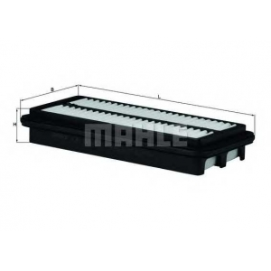 MAHLE FILTERS LX2865