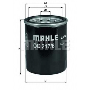 oc2176 mahle
