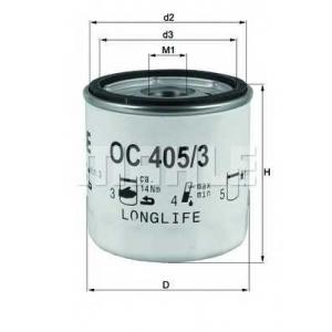 oc4053 mahle