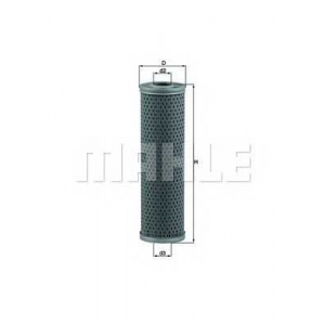 MAHLE FILTERS OX147D
