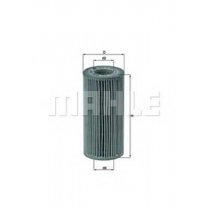 MAHLE FILTERS OX383D