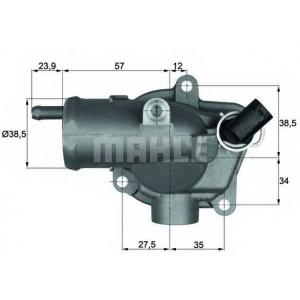 MAHLE TH 11 87 Термостат Mahle MB Sprinter -06