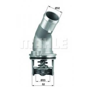MAHLE TI 205 92 D Термостат AUDI (пр-во Mahle)