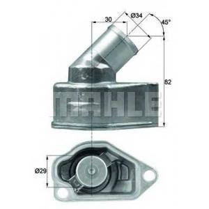 MAHLE TI992 Термостат