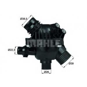 MAHLE TM 14 97 Термостат BMW (пр-во Mahle)