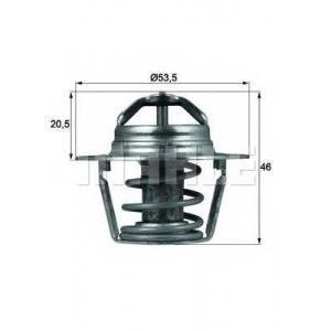 MAHLE TX9189D Термостат