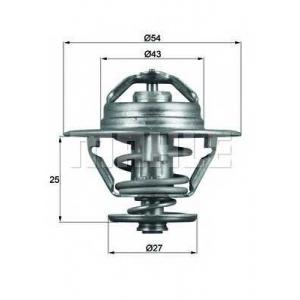 MAHLE TX 93 83 D Термостат