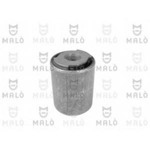 MALO 15739 Втулка ресорна зад. мiст перед. (підсилена ход. част.) Fiat Doblo 01-