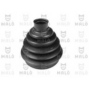 MALO 15741 Пильник зовн. кулака Fiat Doblo/Stilo 1.2-1.9 01-