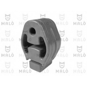 MALO 23017 Резинка глушителя