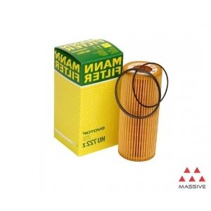 MANN HU722X Фільтр масляний