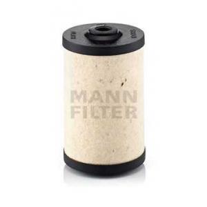 MANN BFU 700 X Фильтрующий элемент топливного фильтра MB LK/LP/MK/NG/T2/O301-O402
