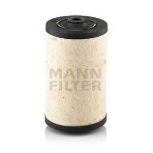 Топливный фильтр bfu811 mann - STEYR 1290-Serie  1290.230, 1290.240