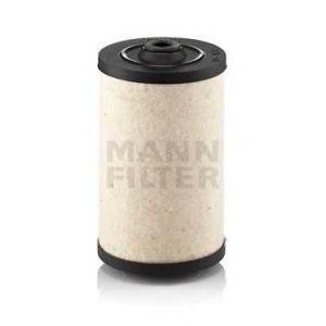MANN BFU 900 X Фильтрующий элемент топливного фильтра MB MK/NG/SK, O302-O408, NEOPLAN