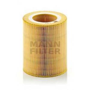 Воздушный фильтр c1250 mann -
