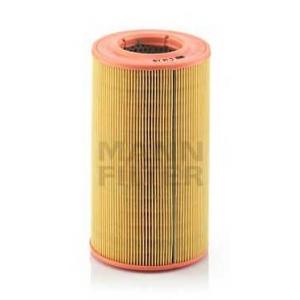 Воздушный фильтр c14176 mann - NISSAN TERRANO II (R20) вездеход закрытый 2.7 TD 4WD