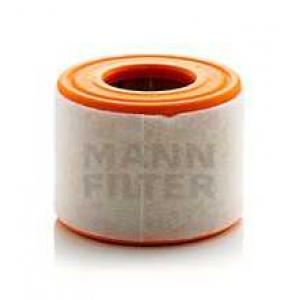 Воздушный фильтр c15010 mann - AUDI A6 (4G2, C7) седан 2.0 TDI